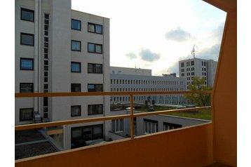 Německo Hotel pforzheim, Exteriér