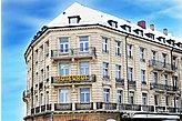 Hotel pforzheim Německo