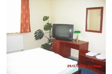Polsko Hotel Gliwice, Interiér