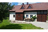 Ferienhaus Želnava Tschechien