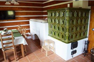 Tschechien Chata Želnava, Interieur