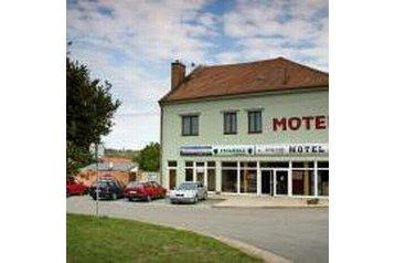 Česko Hotel Vojkovice, Exteriér