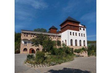 Česko Hotel Kurdějov, Exteriér