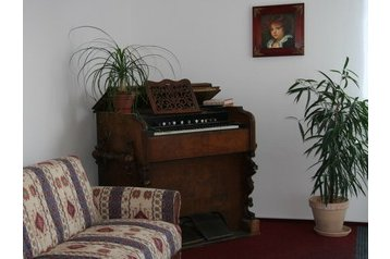 Česko Hotel Číměř, Interiér