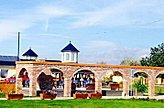 Hotell Tiszaug Ungari