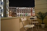 Apartmán Skopje Macedónsko