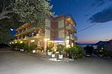 Hotel Loutra Edipsou Řecko