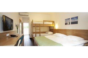 Slovenija Hotel Ankaran, Interier