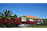 Hotel Paralía Skotínis Griechenland