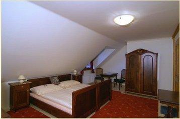 Česko Hotel Pustevny, Exteriér