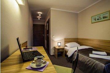 Polsko Hotel Zabrze, Interiér