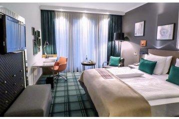 Německo Hotel Hannover, Hannover, Interiér