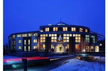 Německo Hotel Hannover, Hannover, Exteriér