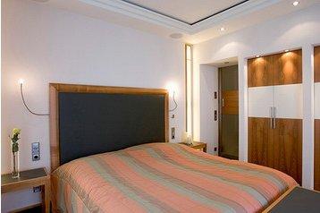 Německo Hotel Leverkusen, Interiér