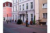 Hotel Wejherowo Polsko