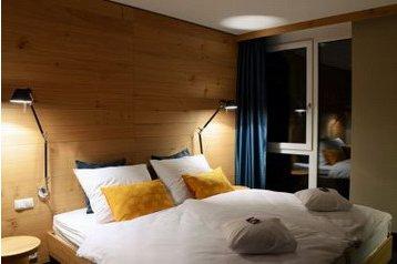 Německo Hotel Bochum, Interiér