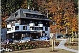 Hotel Bedřichov Česko