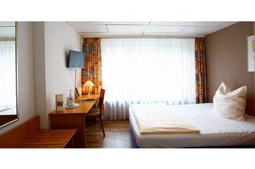 Německo Hotel Karlsruhe, Exteriér