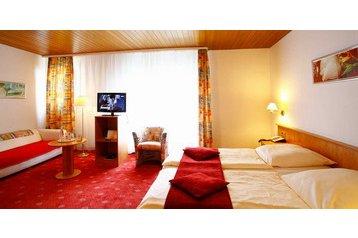 Německo Hotel Karlsruhe, Interiér