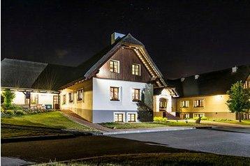 Tschechien Penzión Velehrad, Exterieur