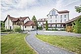 Hotel Velehrad Česko