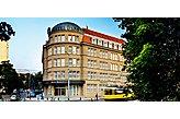 Hotel Štětín / Szczecin Polsko