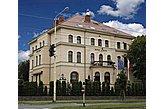 Hotel Štetín / Szczecin Poľsko