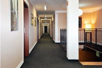 Polsko Hotel Zgorzelec, Exteriér