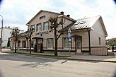 Hotel Rakvere Estónsko