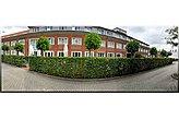 Hotel Stralsund Německo