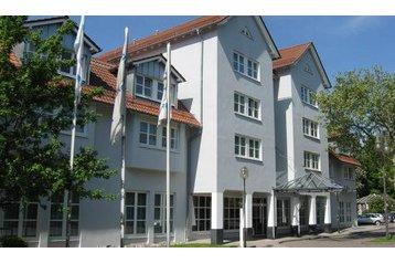 Německo Hotel Neckarsulm, Exteriér