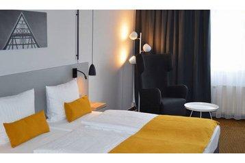 Německo Hotel Neckarsulm, Interiér