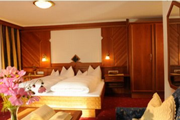 Rakousko Hotel Kappl, Interiér