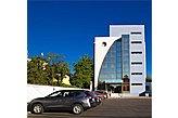 Hotel Târgu Jiu Rumunsko