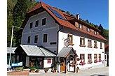 Penzion Trattenbach Rakousko