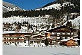 Penzión Piesendorf Rakúsko