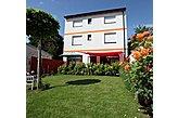 Penzión Frauenkirchen Rakúsko