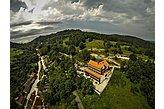 Hotel Srebrna Góra Polsko