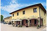 Penzion Pocenia Itálie