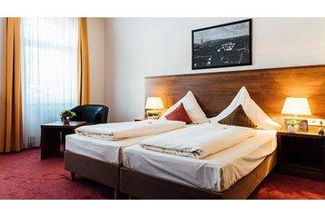 Německo Hotel Wuppertal, Interiér