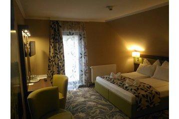Austria Hotel Pruggern, Esterno