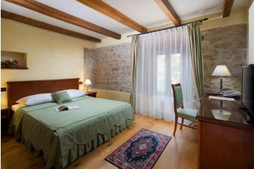 Chorvátsko Hotel Brtonigla, Interiér