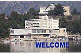 Hotel Ploče Chorvatsko