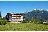 Hotel Seefeld in Tirol Rakousko