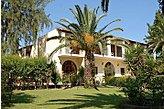 Hotel Róda Řecko