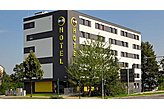 Hotel Regensburg Německo