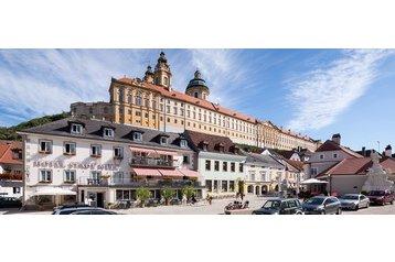 Rakousko Hotel Melk, Exteriér