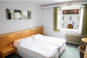 Rakousko Hotel Melk, Interiér