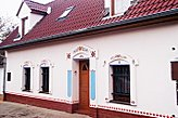 Namas Prušánky Čekija