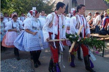 Česko Chata Prušánky, Exteriér